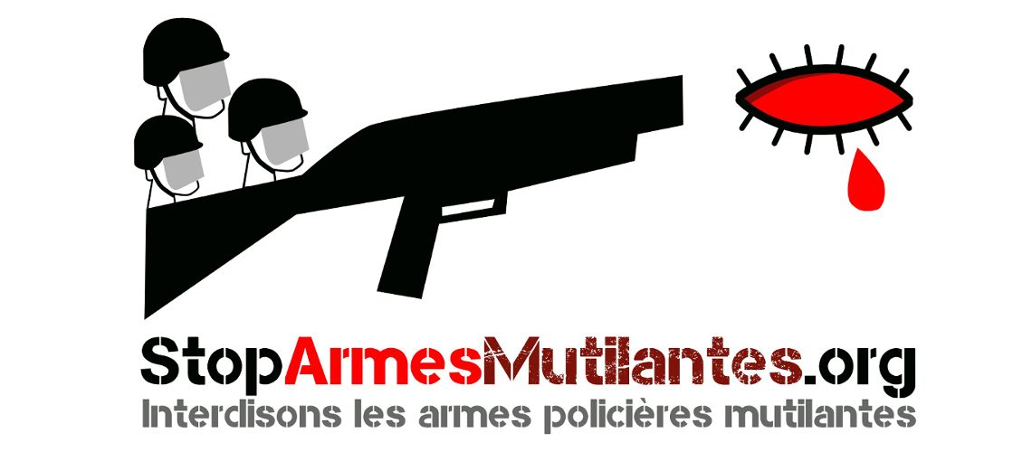 StopArmesMutilantes.org